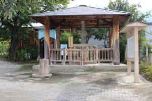 村上義清の墓