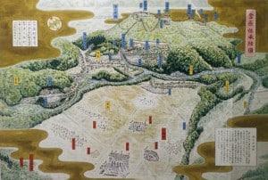 津久井城の戦い