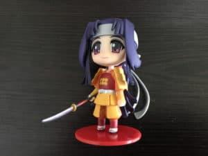 小松姫(稲姫)