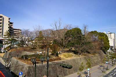 有岡城の戦い
