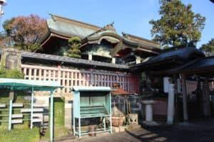 熊本・浄池廟
