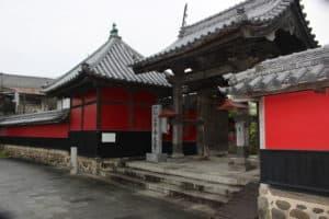 中津・合元寺