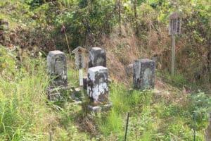 橋口夫妻之墓