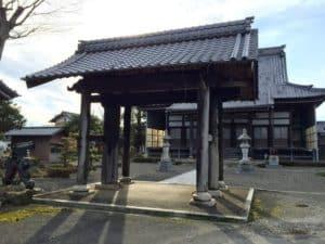 長浜・眞宗寺