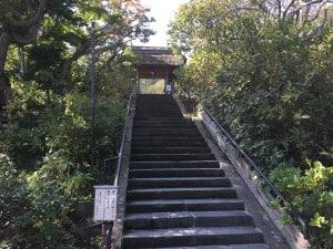 現在でこそ、円覚寺の末寺です ...
