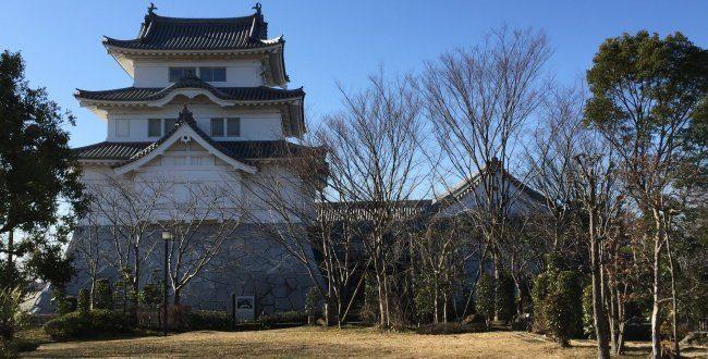 関宿城 訪問記と写真集 -戦国 ...
