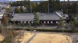 掛川城・二の丸・御殿