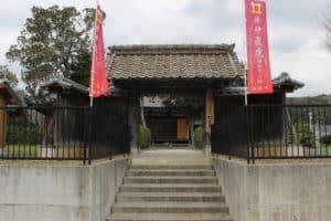 井伊谷の妙雲寺