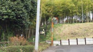 小山城(小山太郎有高)