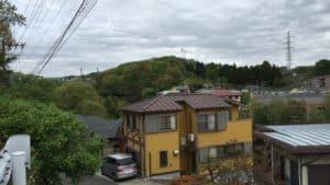 小山城(町田)