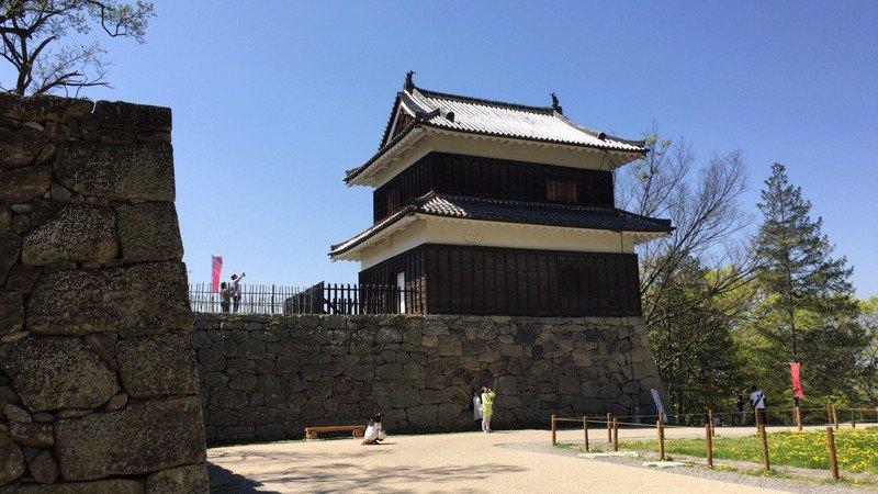 上田城のみどころまとめ~真田幸村も活躍した信州・上田城