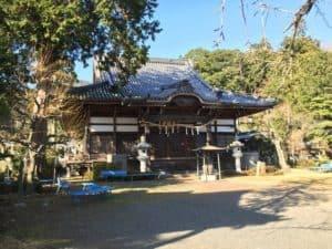身延・長国寺