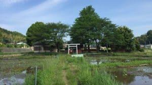 小山田神社