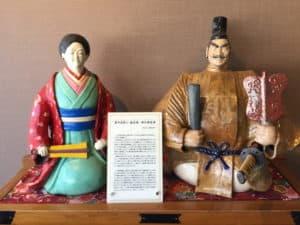 奥平信昌と亀姫
