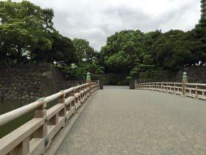 和田蔵門跡