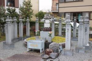 19首塚・掛川