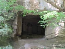 鎌倉・明月院