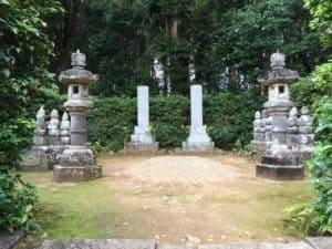 井伊家墓所