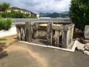 井伊家発祥の井戸