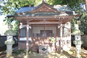 武田信虎の霊廟