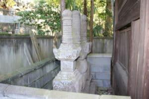 武田信虎の墓