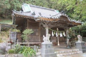 井伊谷・二宮神社