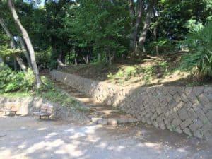 世田谷城址公園