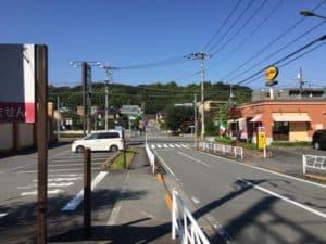 井草屋敷(井草城)