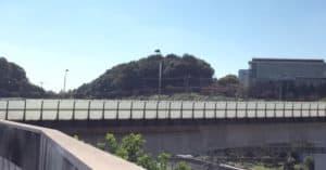 唐木田城(唐木田砦)