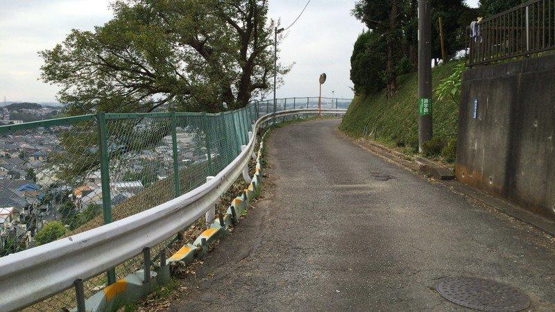 勝坂(新百合ヶ丘)