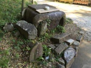 浄福寺の古井戸