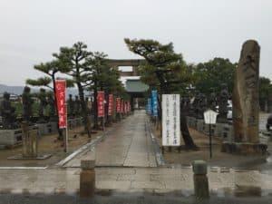 赤穂大石神社