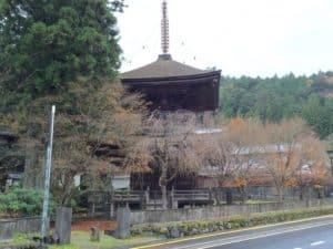 高野山・金輪塔