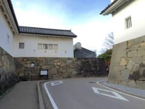彦根城・佐和口多聞櫓