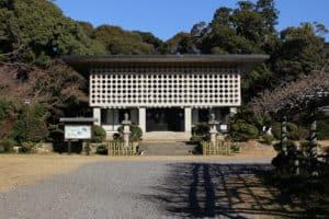 浜松・西来院