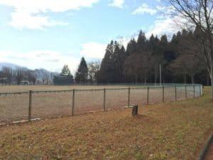 八幡原緑地野球場
