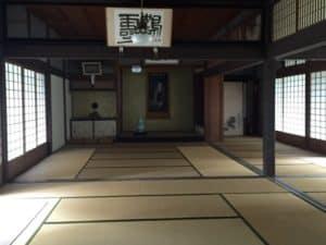 彦根・龍潭寺