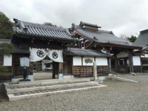 彦根・清凉寺
