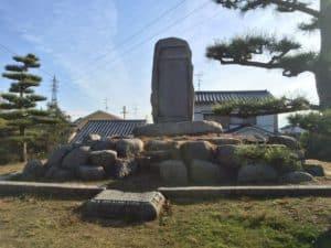 松前城(正木城)