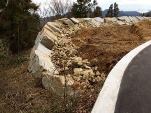 石垣の作り方