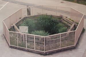 大多喜城の大井戸