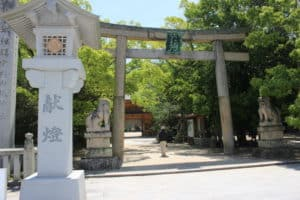 大山祇神社