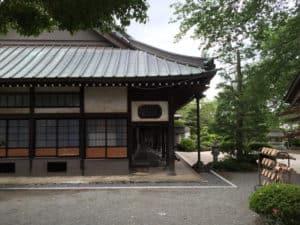 秦野・浄円寺城