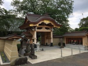 秦野・浄円寺