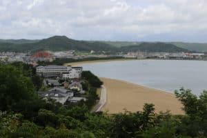 唐津・西の浜