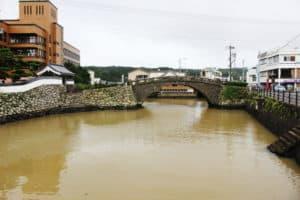 平戸の幸橋