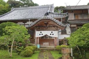 平戸・最教寺