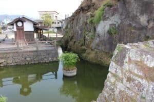 丹生島城(臼杵城)