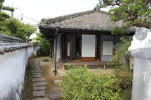 旧平井家住宅