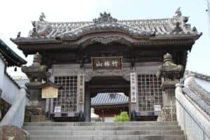 臼杵・法音寺